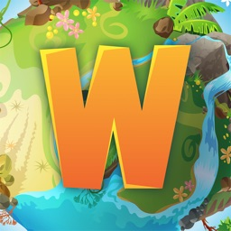 World of Words - Word Game