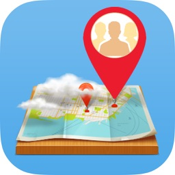 Friend Location Finder