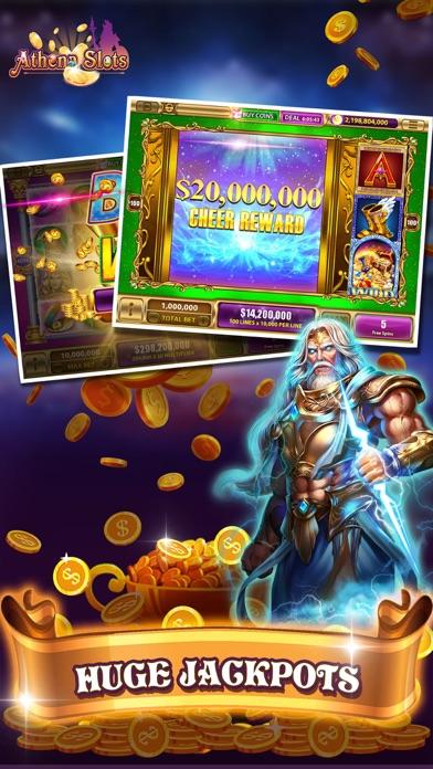 Athena Slots-funny slots-4