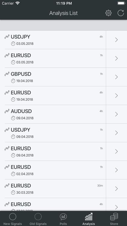 Algorithmic Trading screenshot-4
