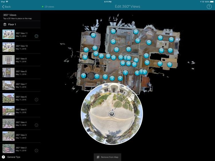 Matterport Capture screenshot-4