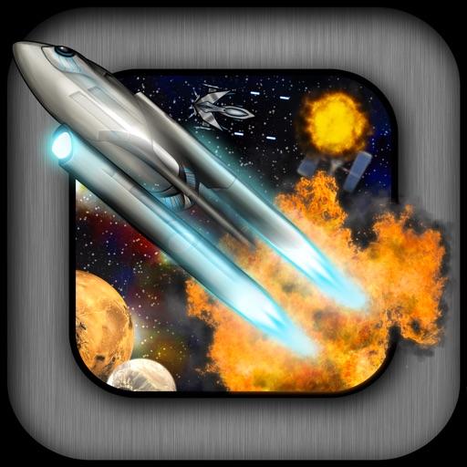 Alien Space Clash 360 - Race