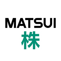 松井証券 株アプリ