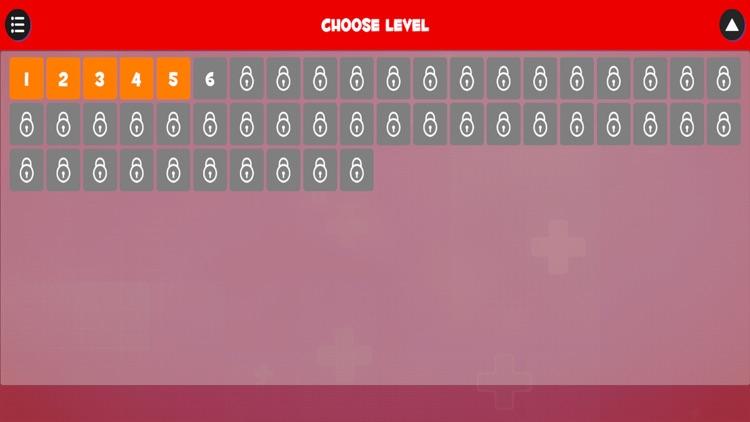 Logic Blocks Path Puzzle Games screenshot-5