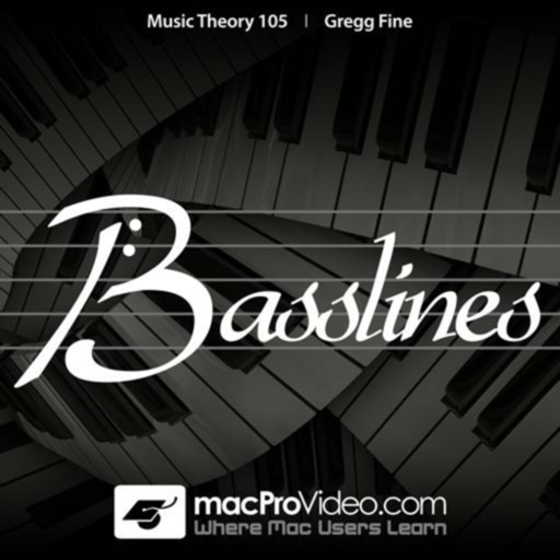 Bass Lines in Music Theory 105