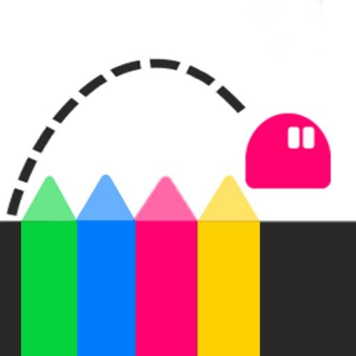 Blob's Color Jump