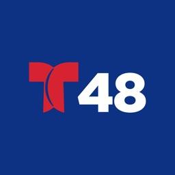 Telemundo 48: Noticias y más
