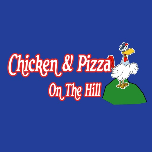 Chicken On The Hill , Swansea