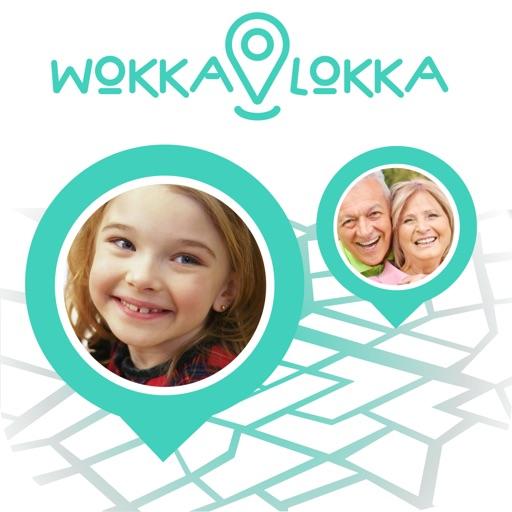 The family locator Wokka Lokka