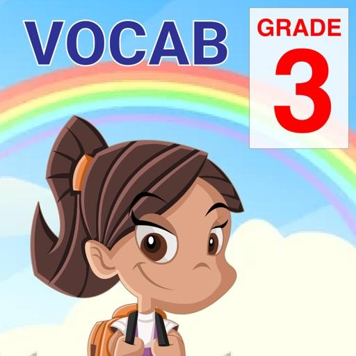 Ace Vocabulary Grade 3