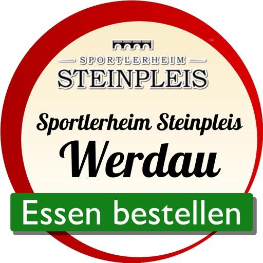 Sportlerheim Steinpleis Werdau