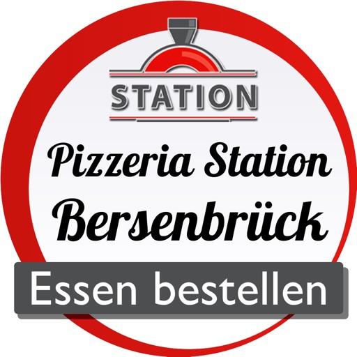 Pizzeria Station Bersenbrück