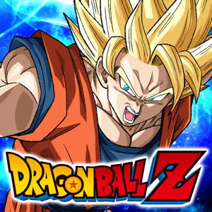 DRAGON BALL Z DOKKAN BATTLE - Games app
