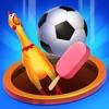 マージ3D - ペアマッチゲーム - iPadアプリ
