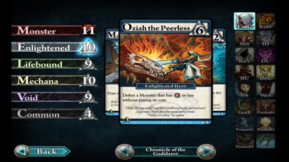 Ascension: Deckbuilding Game Screenshots