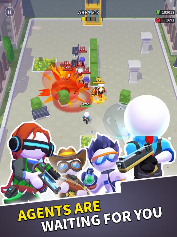 Squad Alpha - Action Shooting screenshot 8