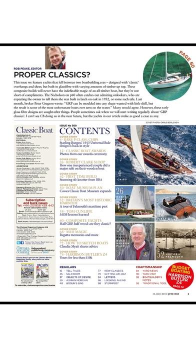 Classic Boat Magazine-1