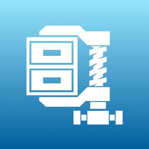 WinZip: #1 zip & unzip tool icon