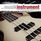 musikinstrument - Zeitschrift icon