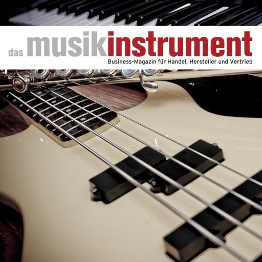 musikinstrument - Zeitschrift