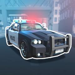 Traffic Cop 3D