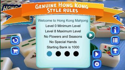 Hong Kong Style Mahjong screenshot four