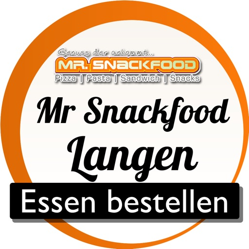 Mr. Snackfood Langen