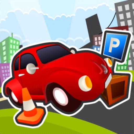 Parking Swipe