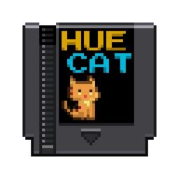 Hue Cat