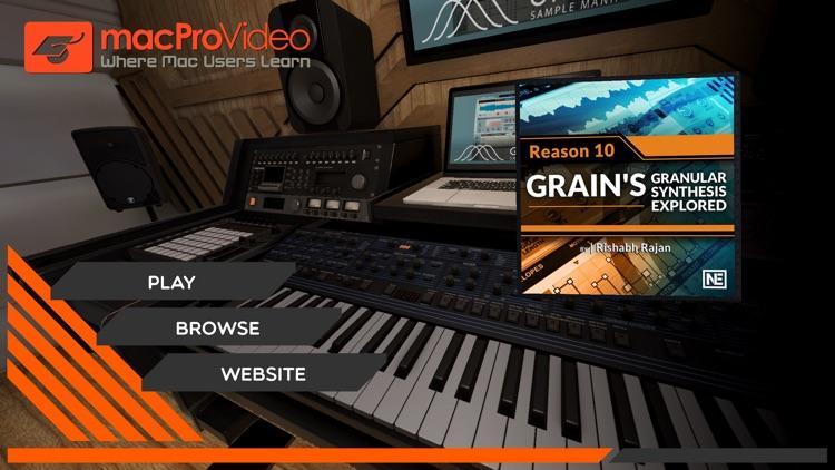 Grain's Course For Reason 10 screenshot-0
