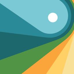 Ícone do app Assembly: Graphic Design & Art