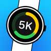 Ben Callis - Watch to 5K - Couch to 5km Run アートワーク