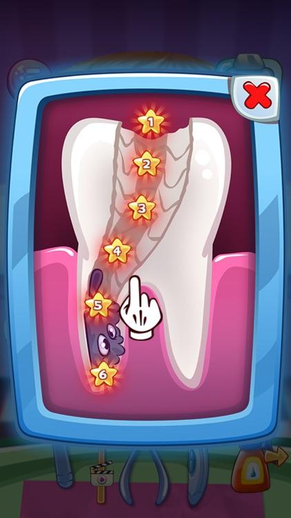 My Baby Dentist - Dentist Game screenshot-4