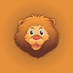 Animal Faces & Masks Emojis