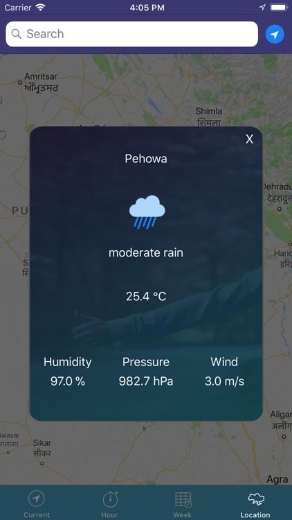 Weather24 screenshot-4
