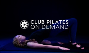 Club Pilates On Demand