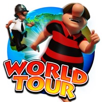 Codes for Cops 'n' Robbers World Tour Hack