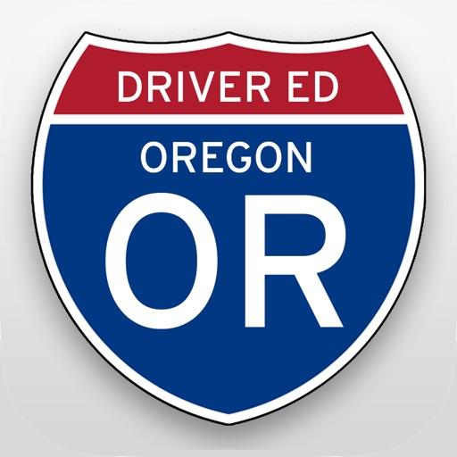 Oregon DMV Driver License Test