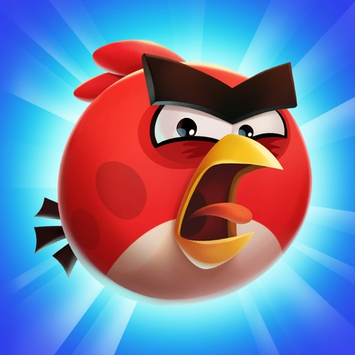Angry Birds Reloaded