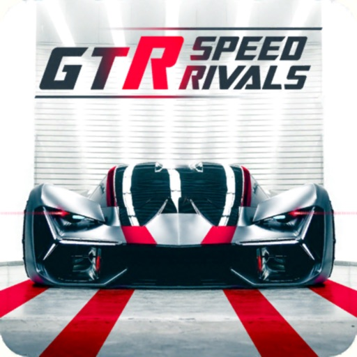 GTR Speed Rivals: Drift race