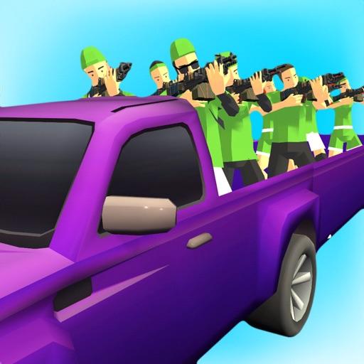 Driveby Mafia