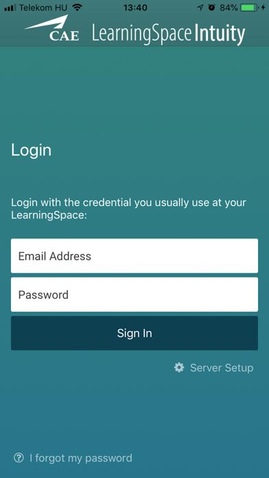 点击获取CAE LS Mobile Application
