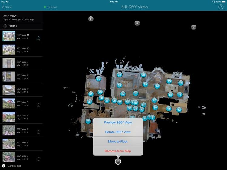 Matterport Capture screenshot-5