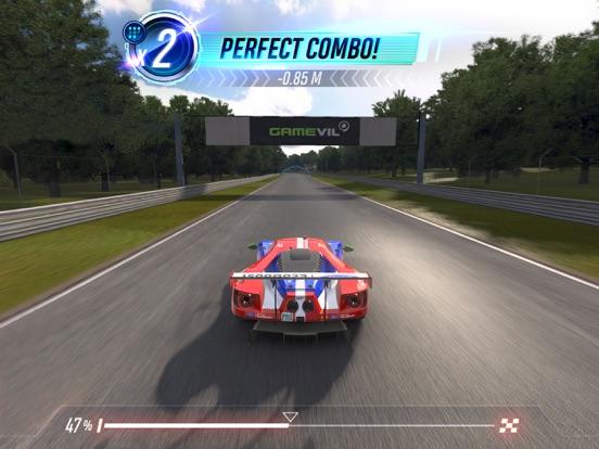 Project CARS GO ipad ekran görüntüleri
