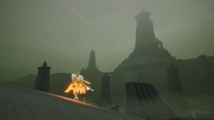 Sky: Children of the Light screenshot-9