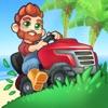 芝刈りに夢中 - iPhoneアプリ
