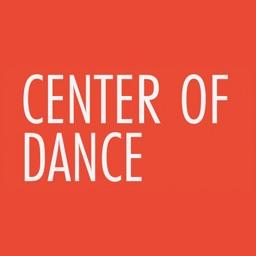 CENTER OF DANCE