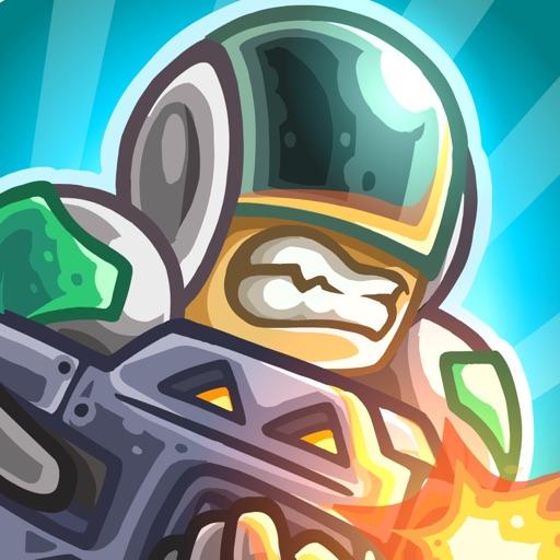 Iron Marines: RTS offline game