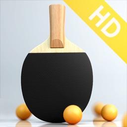 虚拟乒乓球: 随机球拍高清版