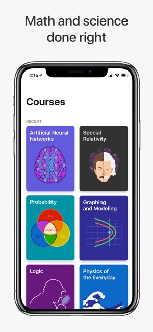 Solved Learning Goal To Apply The Bernoulli Equation To: Solve, Learn, Grow On The App Store